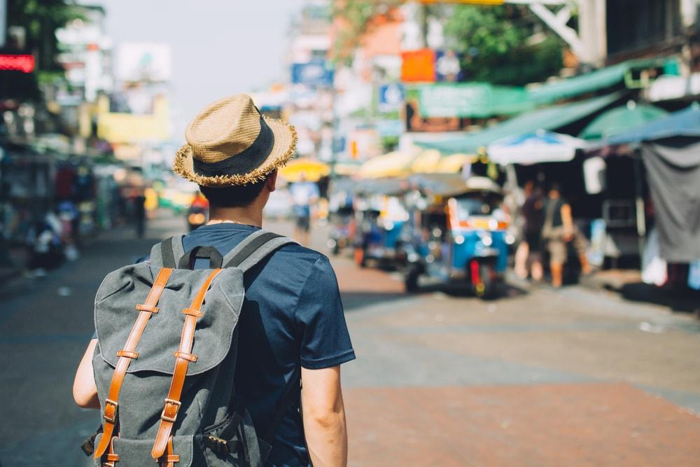 10 Quotes Film yang Bisa Bikin Kamu Merasa Ingin Segera Traveling