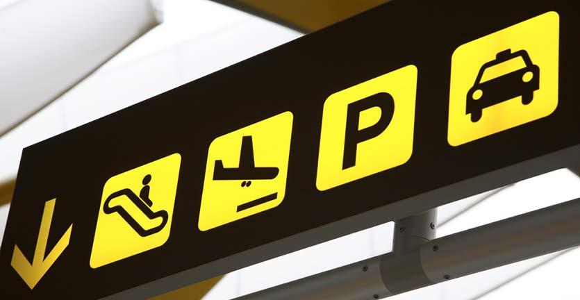 tarif parkir bandara murah