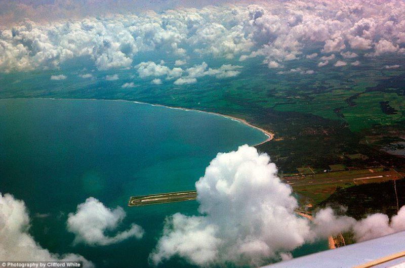Potret Jadul Bali