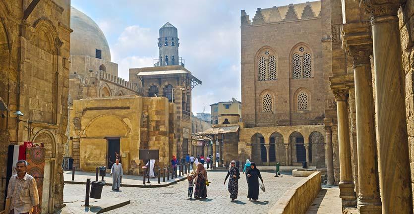 5 Tempat Wisata Religi untuk Merasakan Suasana Ramadan di Luar Negeri