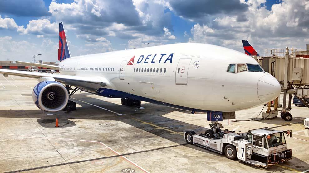 Pilot Delta Airlines Pukul Penumpang Tak Jadi Dipecat, Ini Alasannya