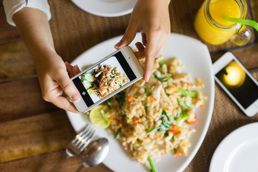 Berapa Penghasilan Food Blogger? Ini Jawabannya
