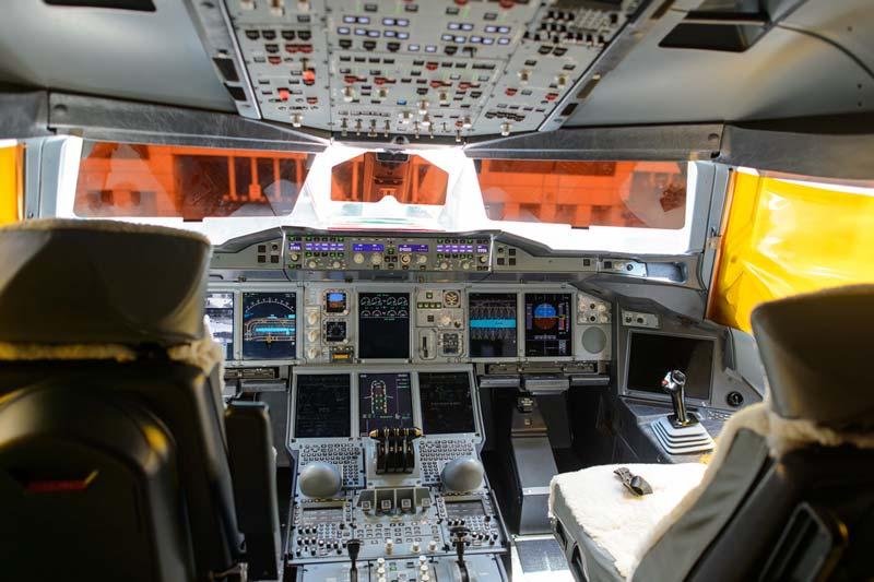 Ceroboh, Pramugari United Airlines Bocorkan Sandi Rahasia Pintu Kokpit Pesawat