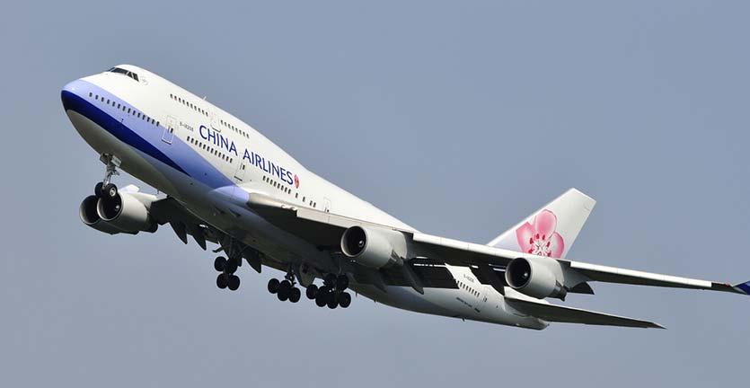 Seorang Pramugari China Airlines Ditangkap karena Membawa Ganja ke Taiwan