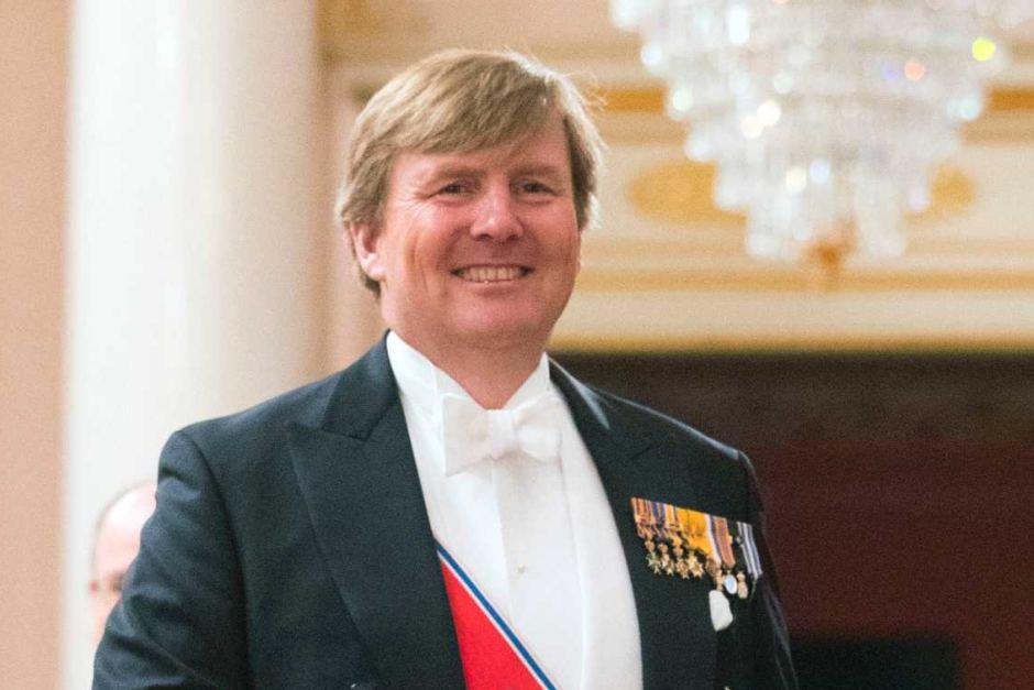 Raja Belanda Ungkap Rahasia Dirinya Sebagai Pilot Pesawat Selama 21 Tahun