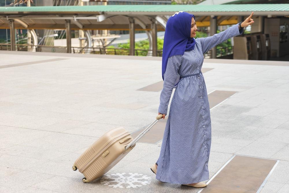 "5 Negara ""Muslim Friendly"" yang Bisa Kamu Sambangi saat Traveling di Bulan Ramadan"