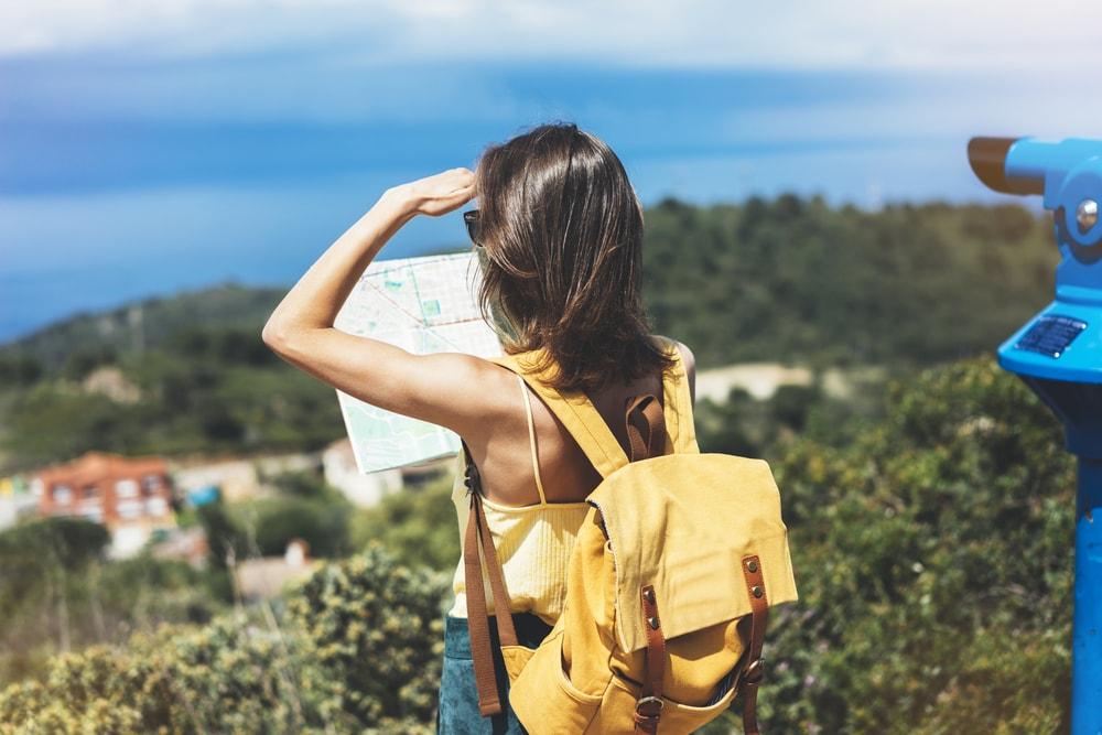 4 Tips Mendapatkan Penginapan Gratis Selama Traveling
