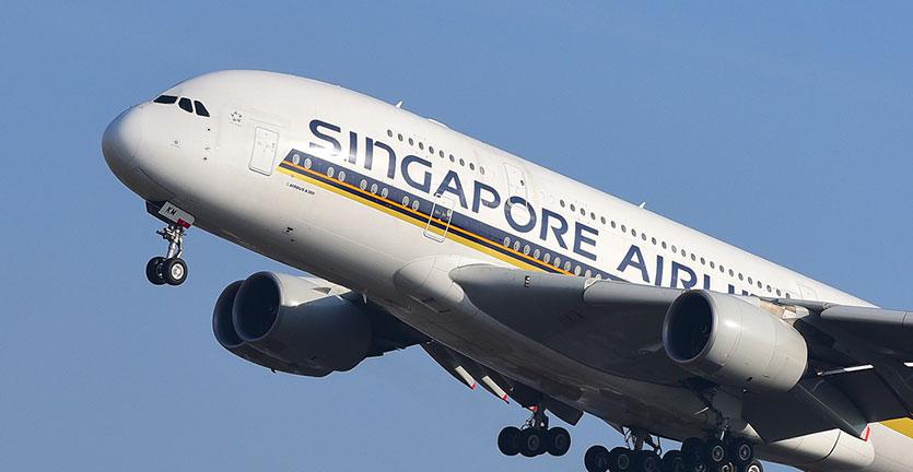 Awas, Modus Penipuan Tawarkan Tiket Gratis dari Singapore Airlines