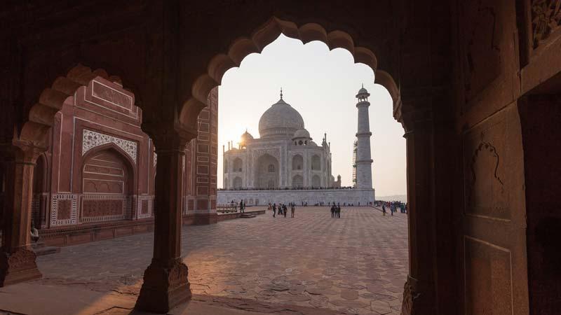 tempat wisata dunia yang akan punah