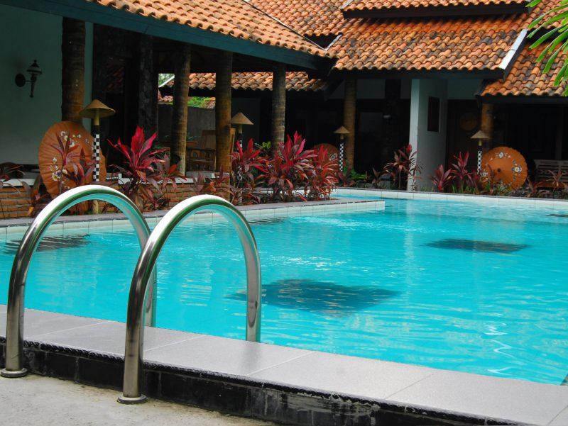 Hotel murah untuk libur lebaran