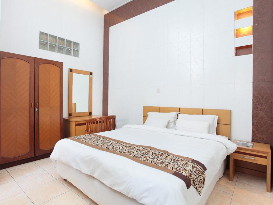 Hotel Murah di Bandung dengan Harga di bawah Rp 200 Ribu untuk Libur Lebaran 2017