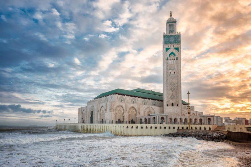 Traveling saat Bulan Puasa Ramadan