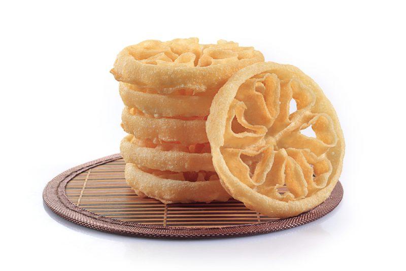 8 Kue Tradisional Khas Lebaran Dari Berbagai Daerah Yang