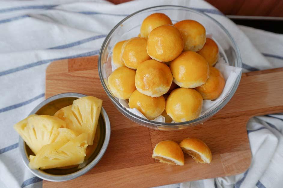 Aneka Kue Lebaran yang Paling Diminati Sepanjang Tahun