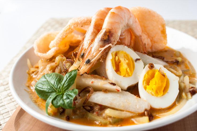 Berburu 7 Kuliner Halal di Medan untuk Berbuka Puasa