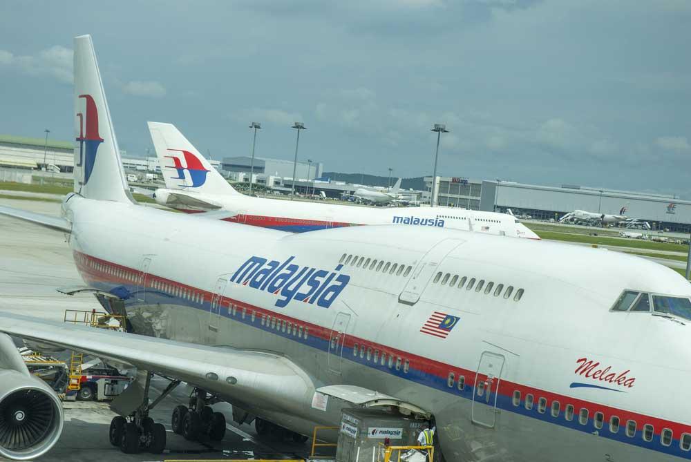 "Insiden London Bridge: Malaysia Airlines Tawarkan ""Refund"" untuk Penerbangan ke London"