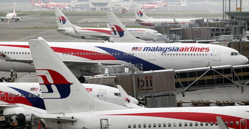 Penumpang Ancam Ledakan Bom, Pesawat Malaysia Airlines MH128 Putar Balik ke Australia