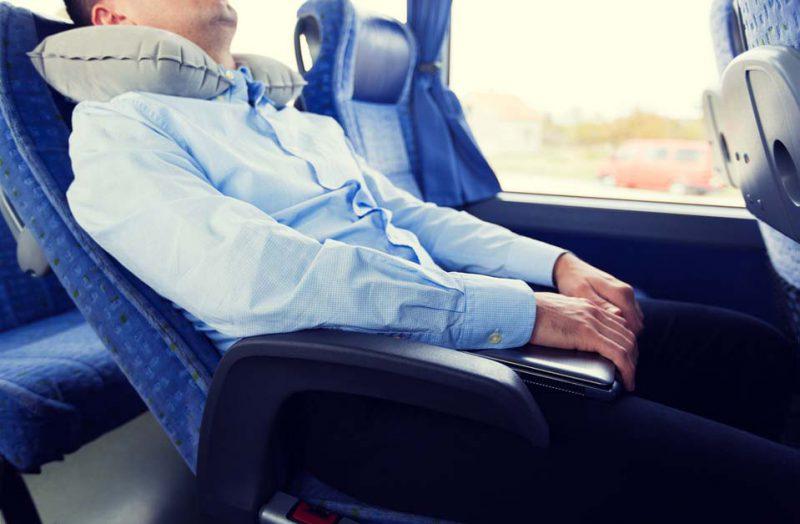 Siap Siap Macet Begini 15 Tips Mudik Dengan Bus Agar Aman Dan Selamat Di Perjalanan