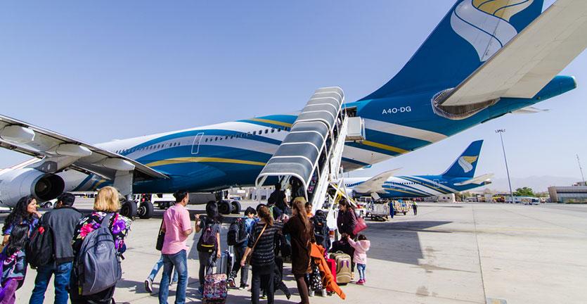 Sambut Ramadan, Maskapai Penerbangan ini Berikan Bagasi Gratis 30 Kilogram