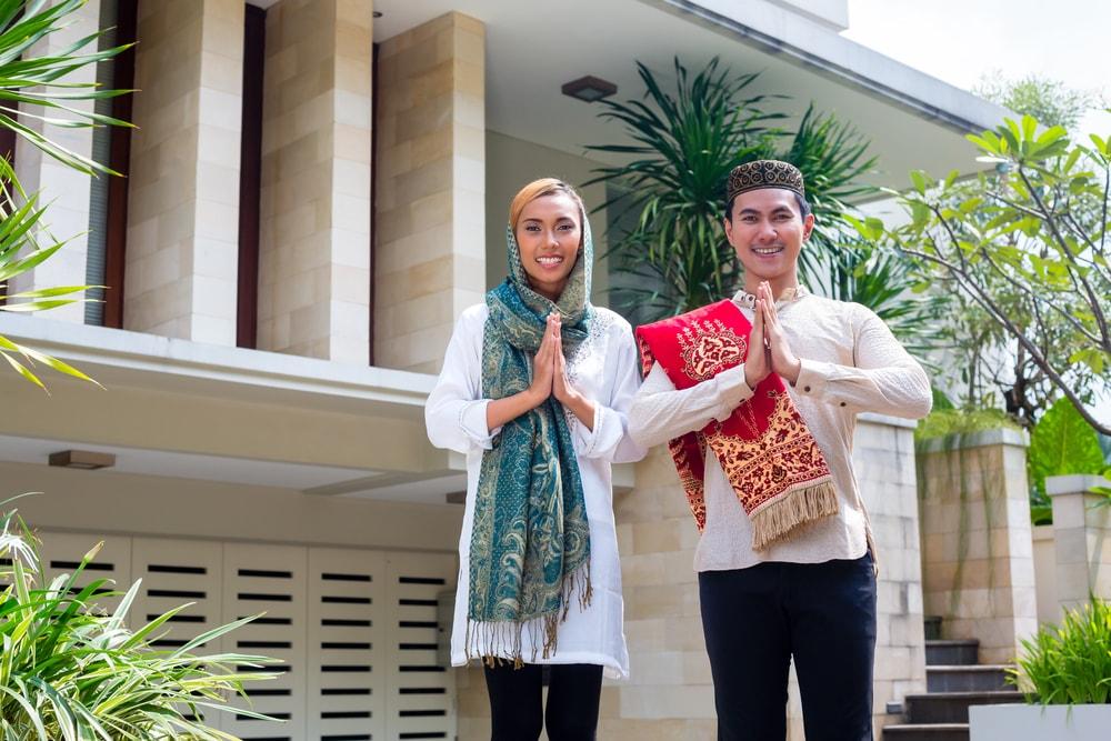 7 Tradisi Lebaran di Indonesia yang Paling Ngangenin dan Dinantikan