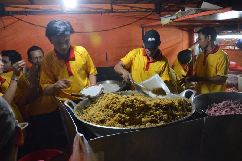 7 Destinasi Kuliner 24 Jam di Jakarta Bikin Sahur Makin Semangat
