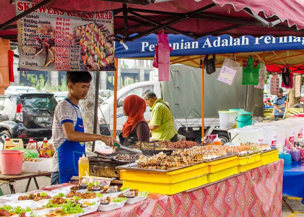 7 Dagangan Paling Laris dan Paling Dicari Saat Puasa Ramadan