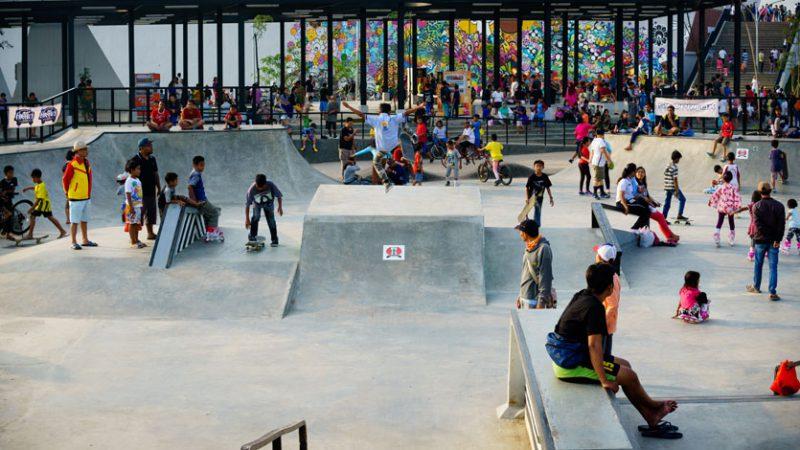 5 Tempat Ngabuburit Paling Hits di Jakarta