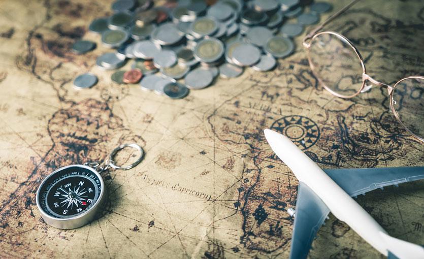 7 Tips Atur THR ala Traveler Milenial