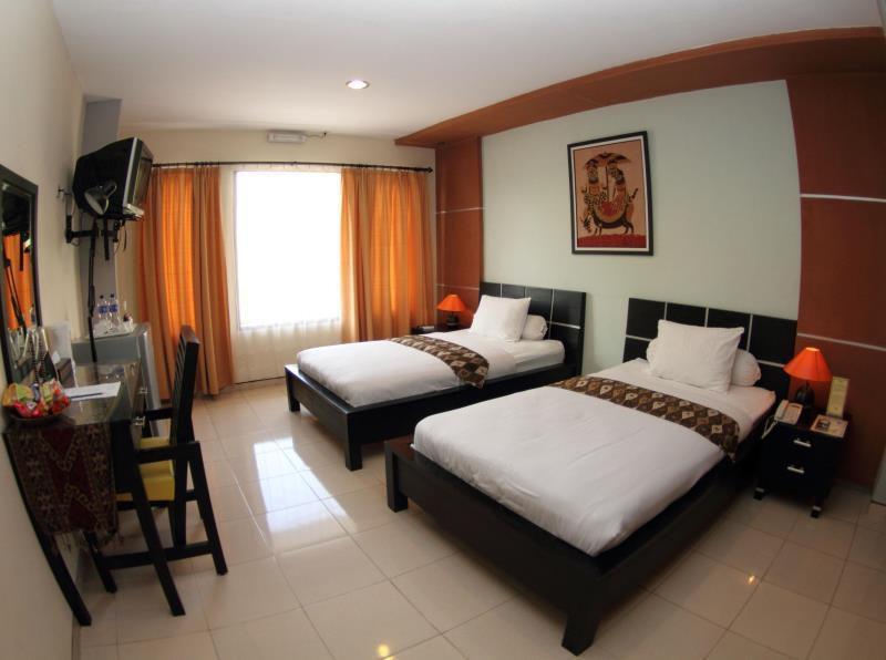 Hotel Murah di Malioboro Yogyakarta
