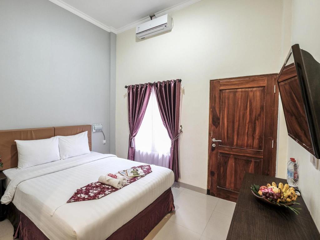 5 Hotel Murah di Malioboro Yogyakarta Mulai Dari Rp 200 Ribuan