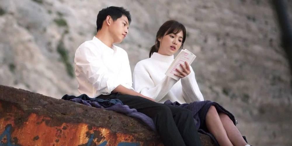 5 Destinasi yang Bakal Jadi Lokasi Honeymoon Song Joong Ki dan Song Hye Kyo