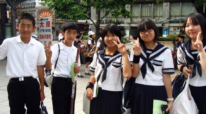 Aturan Sekolah di Jepang yang Jarang Ditemukan di Negara Lain