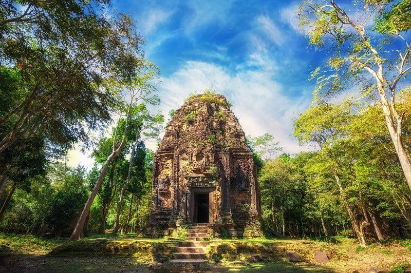 Situs Warisan Budaya Terbaru