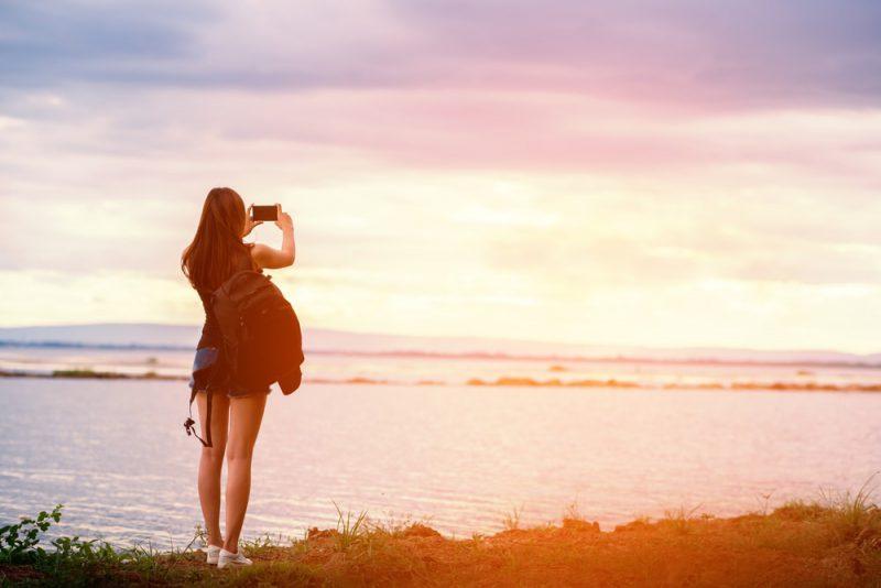 15 Ide Caption Instagram Yang Oke Saat Traveling Di Pantai