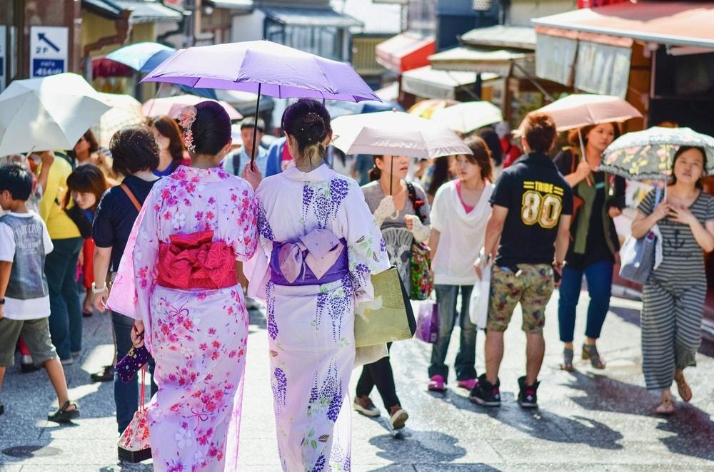 11 Hal Jenius dan Unik Ini Cuma Bisa Kamu Temukan Saat Berlibur ke Jepang