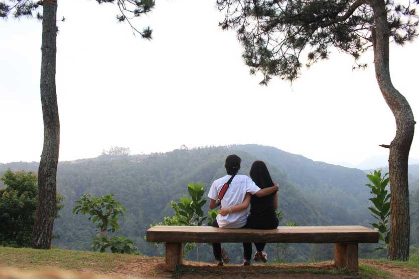 10 Tempat Wisata Baru di Bandung yang Wajib Kamu Kunjungi