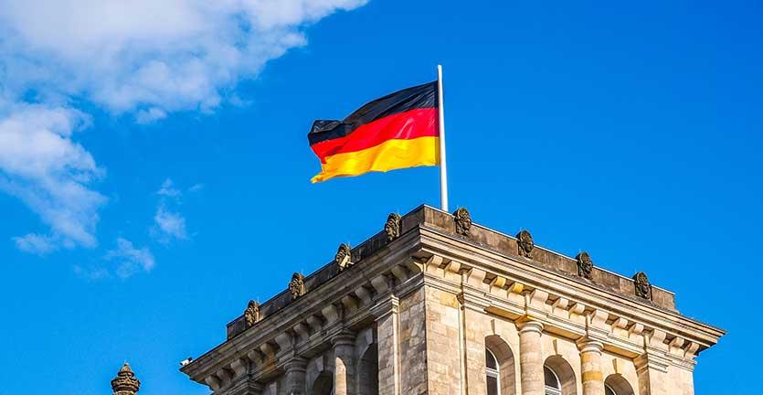 Beri Hormat Ala Nazi, Turis China Ditangkap Saat Wisata di Jerman
