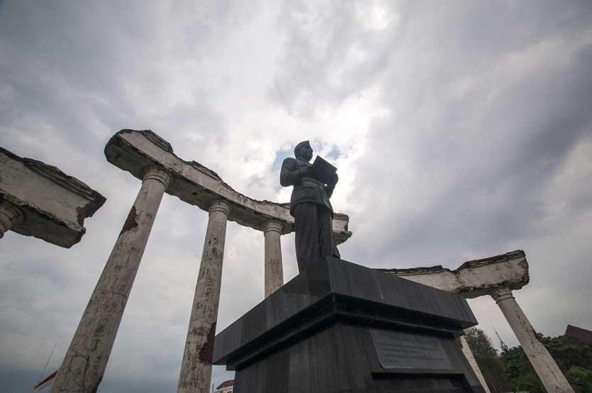 Wisata Sejarah 17 Agustusan Sambut Kemerdekaan Indonesia