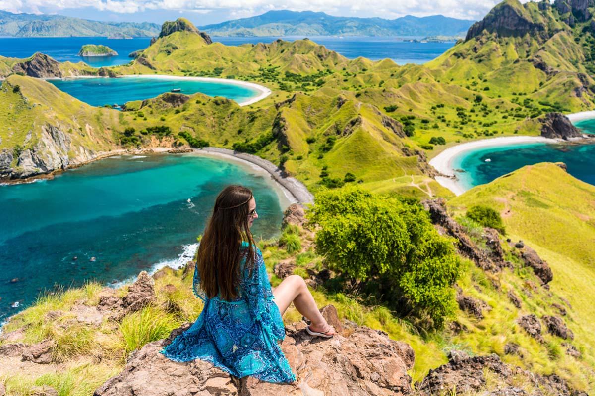 Cek 5 Hal Ini Sebelum Liburan ke Pulau Komodo