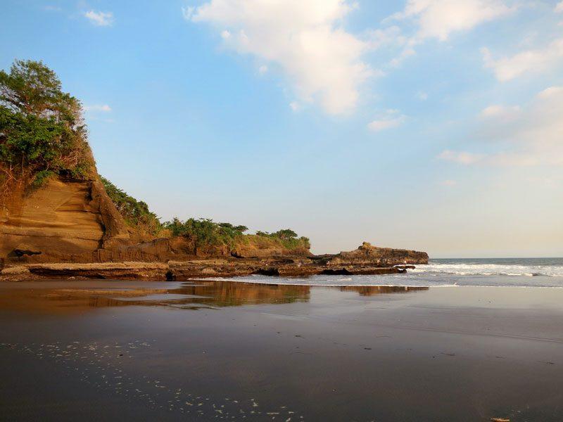 Pantai Balian, Tabanan, Bali
