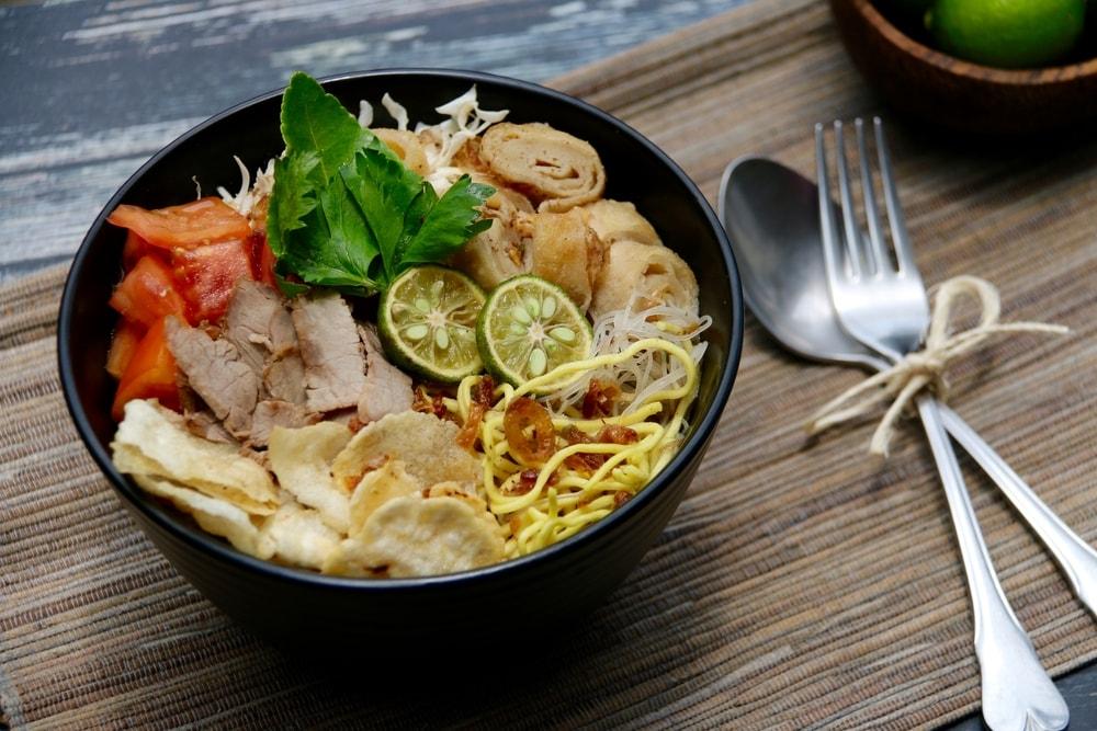 Weekend Seru, Yuk Cicip Nikmatnya 6 Kuliner Legendaris Bogor Ini