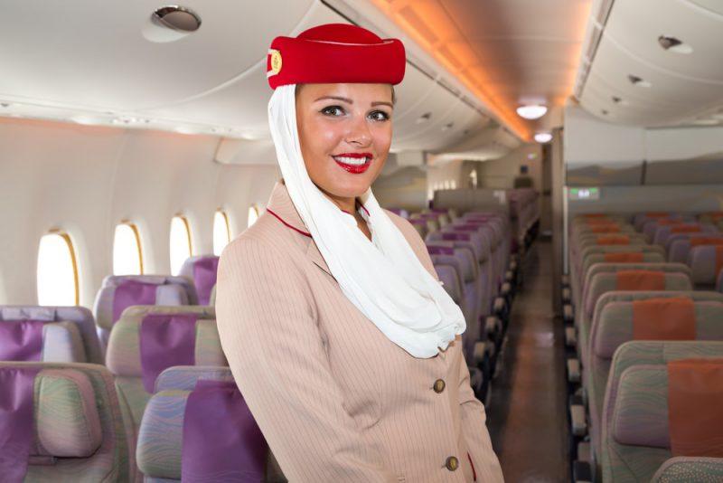 Bandara Dubai Gunakan Bahasa Jawa Halus