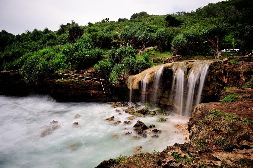 10 Tempat Wisata di Gunung Kidul yang Paling Hits di Kalangan Traveler