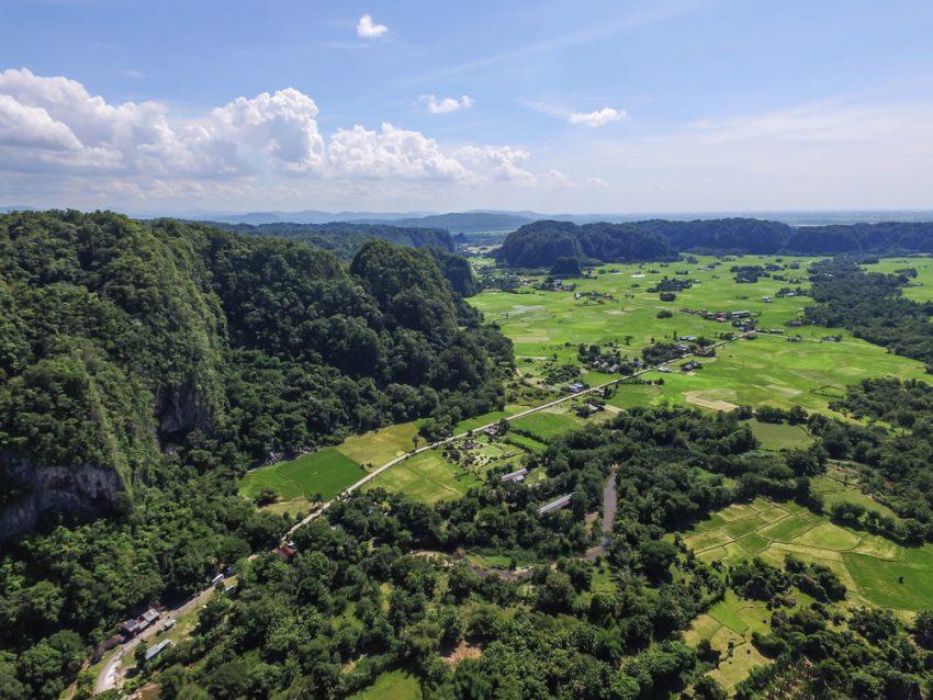 7 Tempat Wisata Makassar yang masih Alami