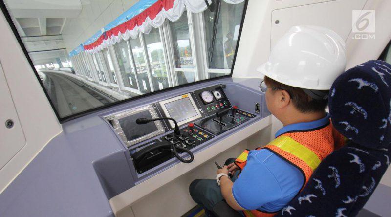 Skytrain Bandara Soekarno-Hatta