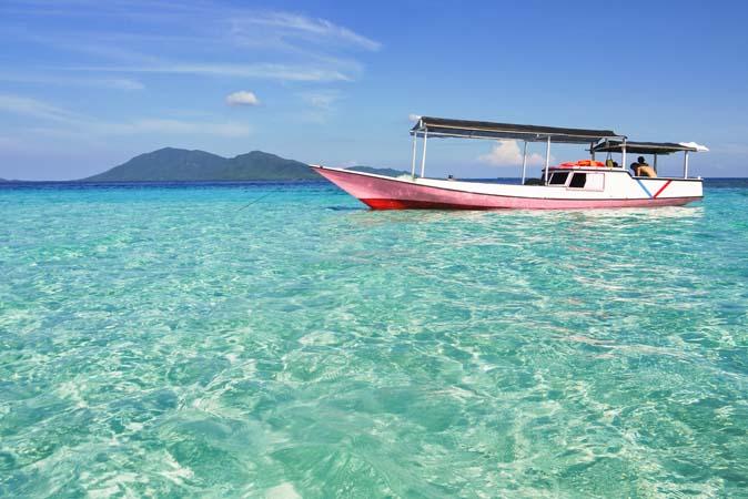 Pulau Karimunjawa, Tempat Bulan Madu Alternatif Selain Bali