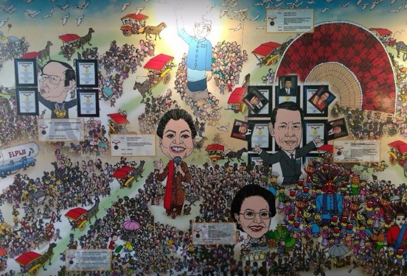wisata semarang museum rekor Indonesia