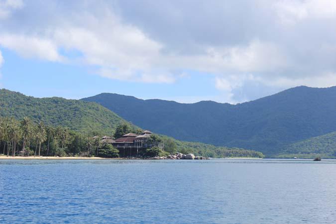 Resort di Karimun Jawa