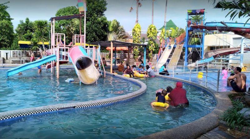 Semawais Waterpark Semarang