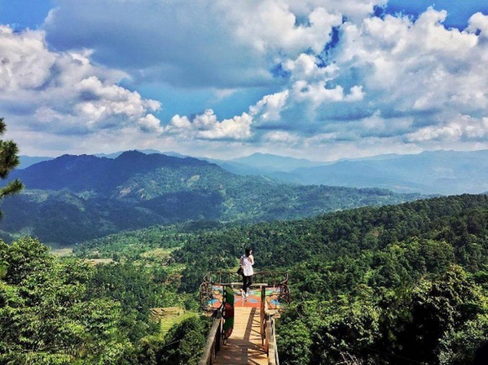 5 Tempat Wisata Bogor 2017 yang Hits di Kalangan Traveler